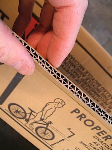 Best Paint For Cardboard : paint, cardboard, Painting, Cardboard, STEVE, EICHENBERGER