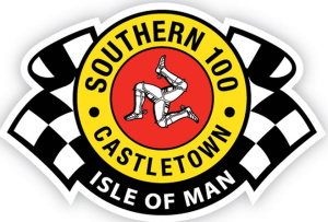 ISLE OF MAN STEAM PACKET COMPANY SOUTHERN 100 ROAD RACES 2020