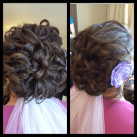 Wedding hair and makeup in Las Vegas! | Salon in Las Vegas ...