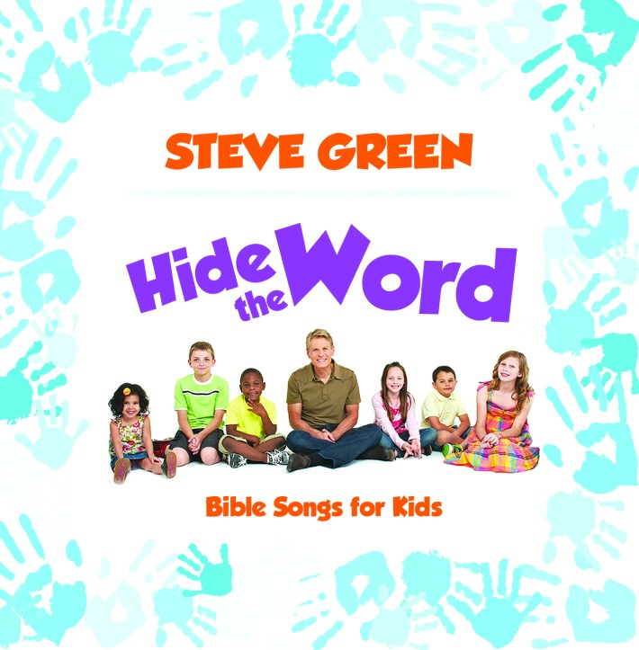 Steve Green Hide The Word Kids Project