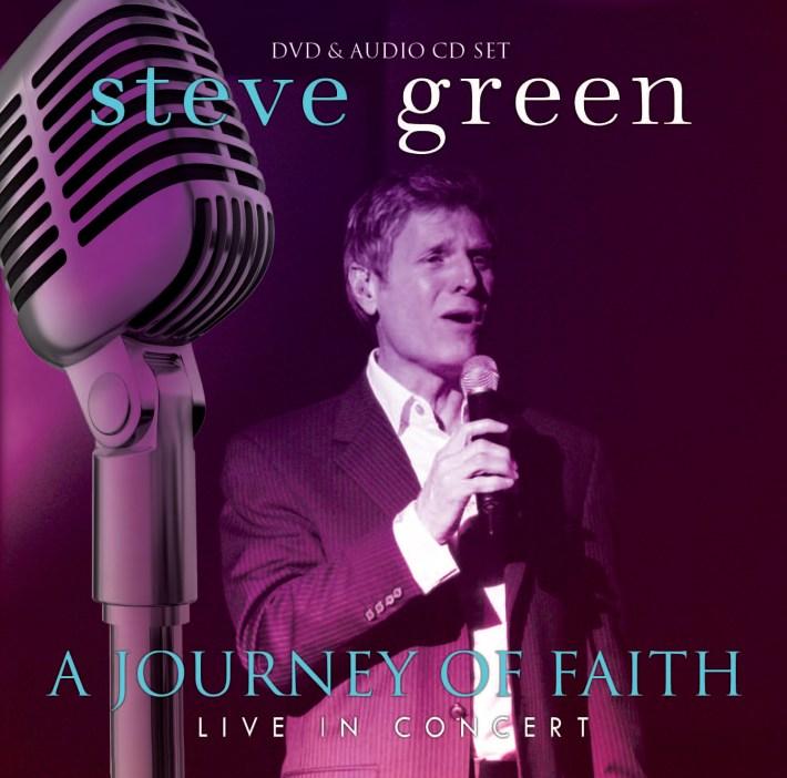 Steve Green Live in Concert
