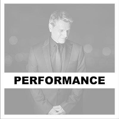 Hold Fast Performance Tracks