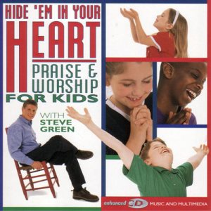 Hide'em In Your Heart Praise and Worship Steve Green