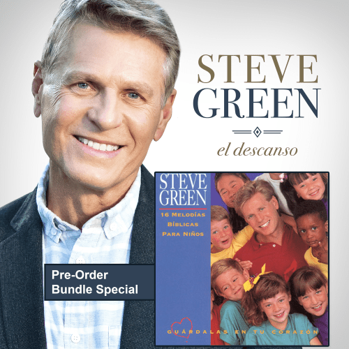 El Descanso Bundle Steve Green