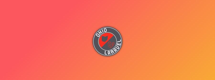 Ohio Laravel logo