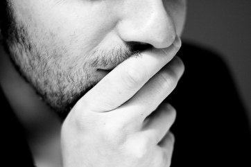 When should I see a counsellor?