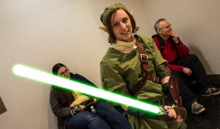 Jedi Link