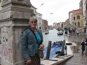 B in Venice copy