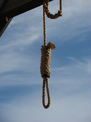 The Death Penalty - Myths and Facts