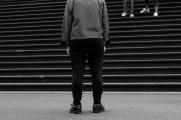 Steps [photograph, 2011]