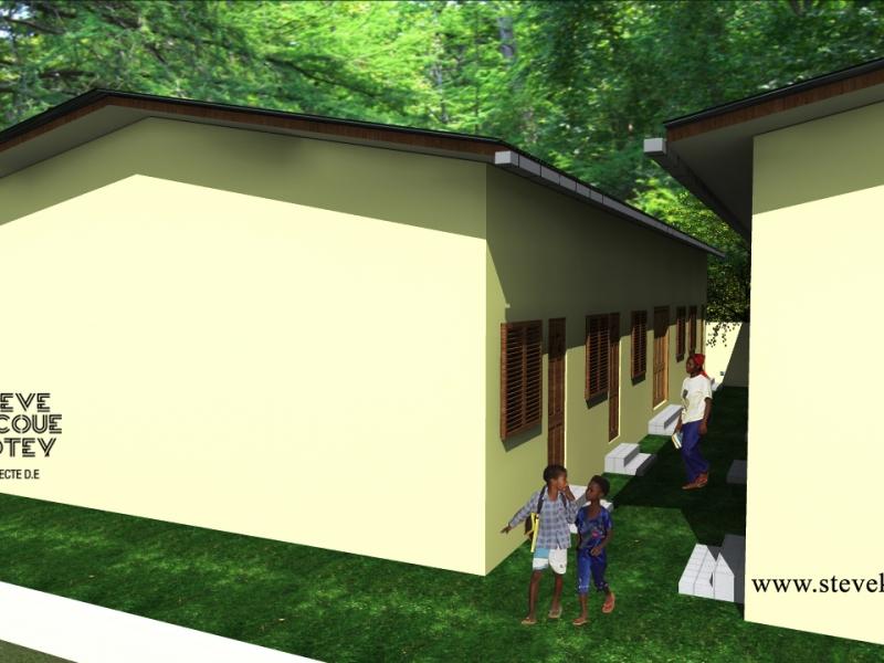 maison à louer 2
