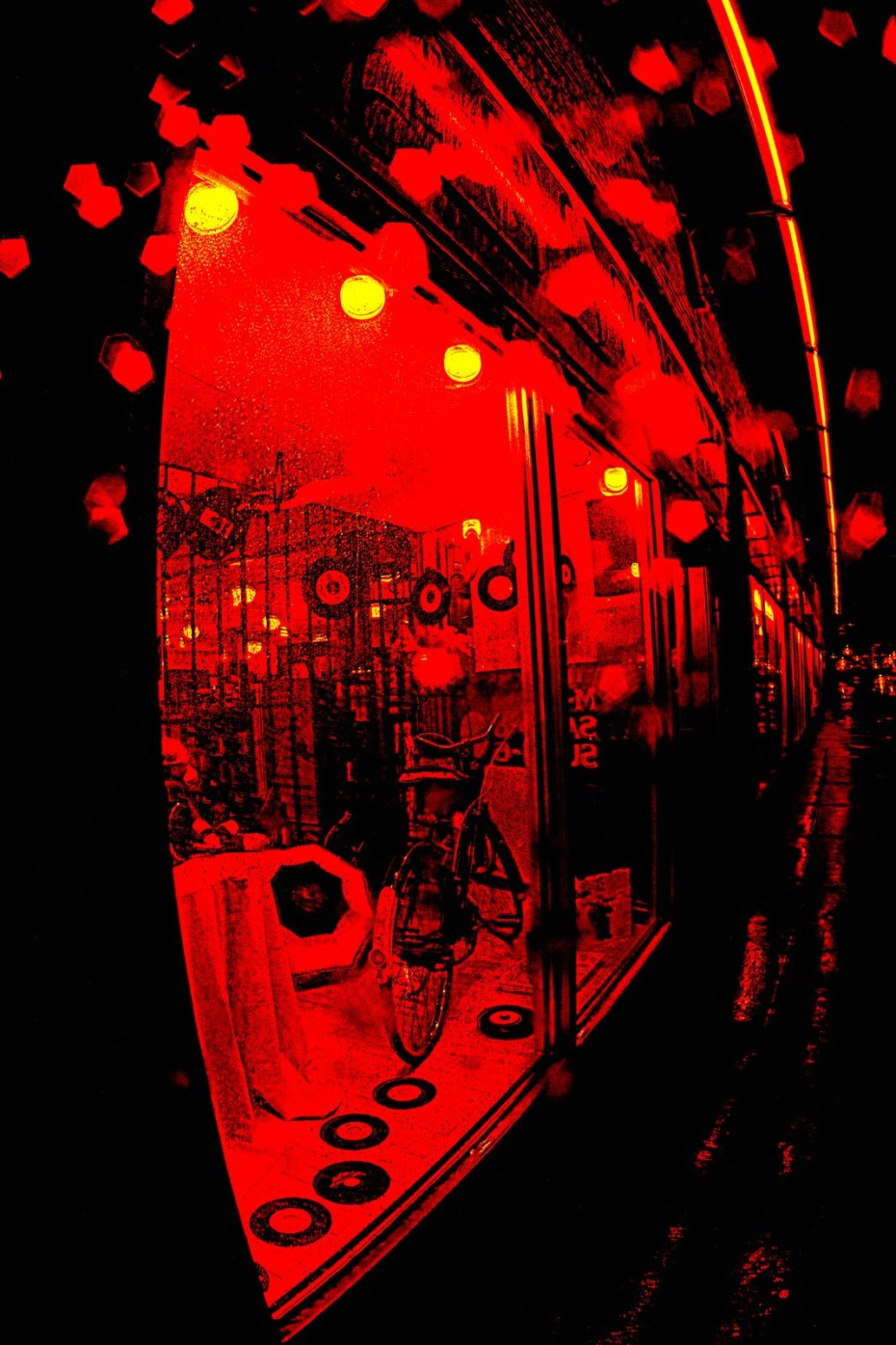 Electric Fetus red storefront_HDR2
