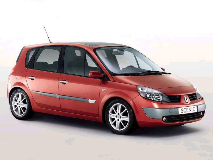 Fan Site For The Utterly Wonderful Renault Scenic Great Design Wonderful Practicality