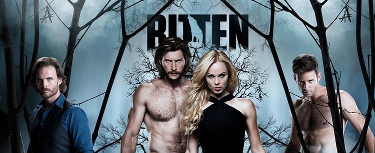 Space Channel Orders Third Season of BITTEN