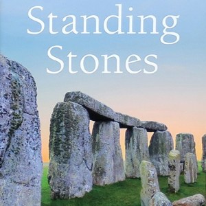 Standing Stone Book Front Cover