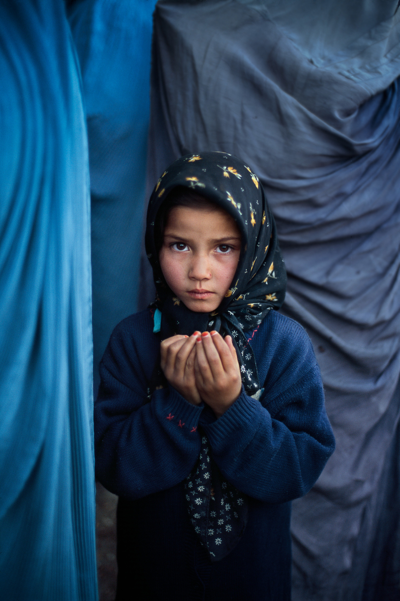 Colors of Afghanistan  The Photo Society