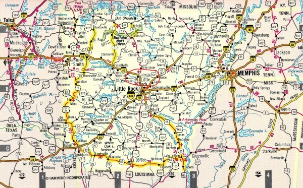 New American 1000 Mile Long Rally Announced For 2015