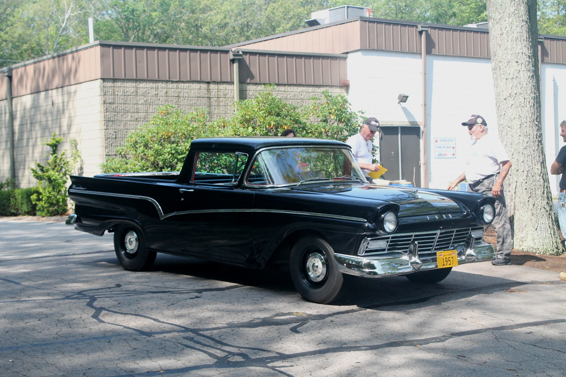 hight resolution of 1957 ford ranchero