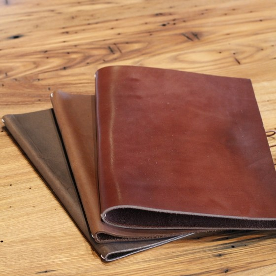 moleskine notebook cover