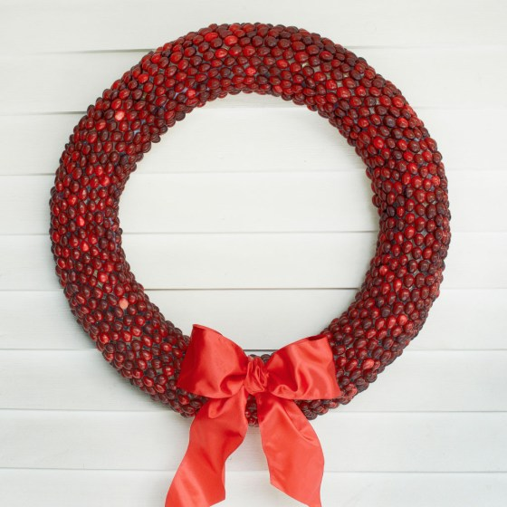 Love 26- Wreath