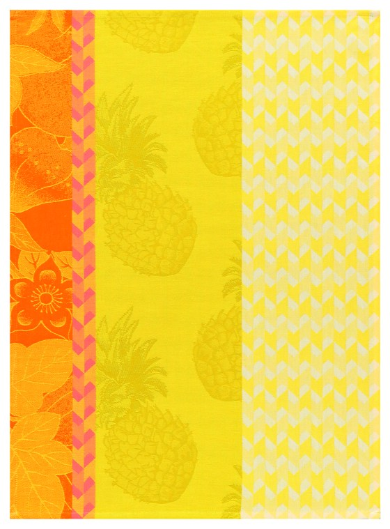 torchon_miami-beach_ananas_ps