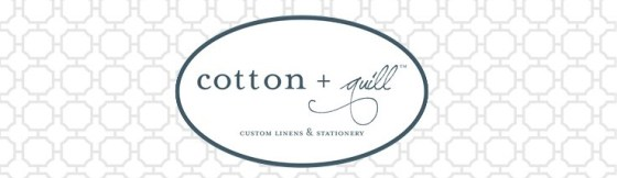 cotton + quill