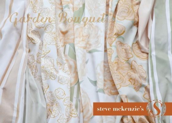 steve mckenzie's Garden Bouquet