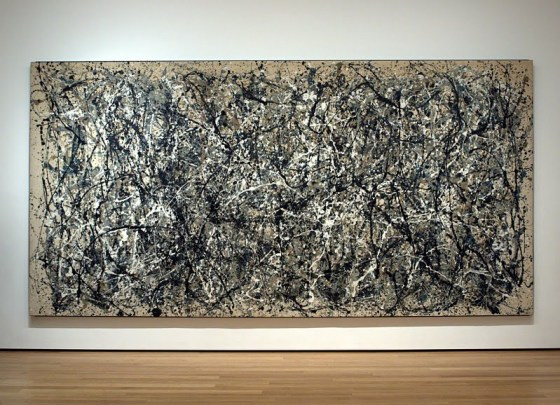 Pollock-One-Number-31-1950
