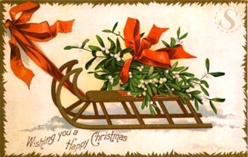 christmas wishes - steve mckenzie's