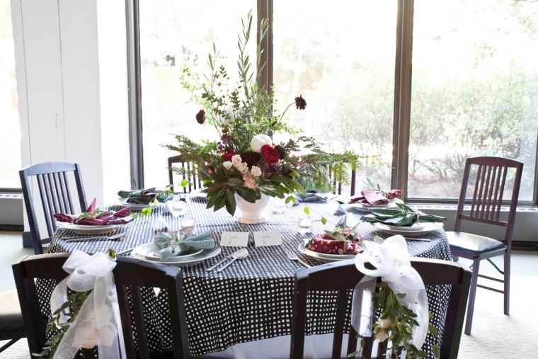 fabric, napkin, floral, steve mckenzie's
