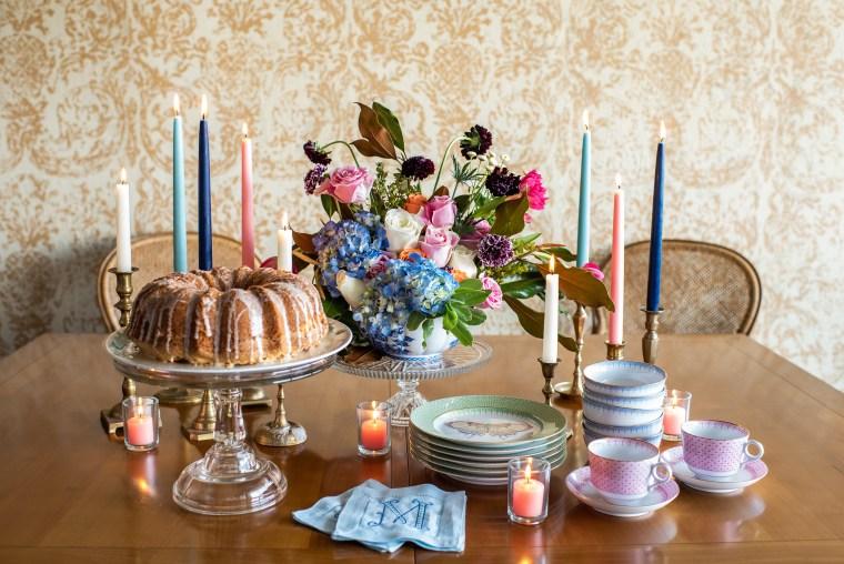 cake Steve McKenzie