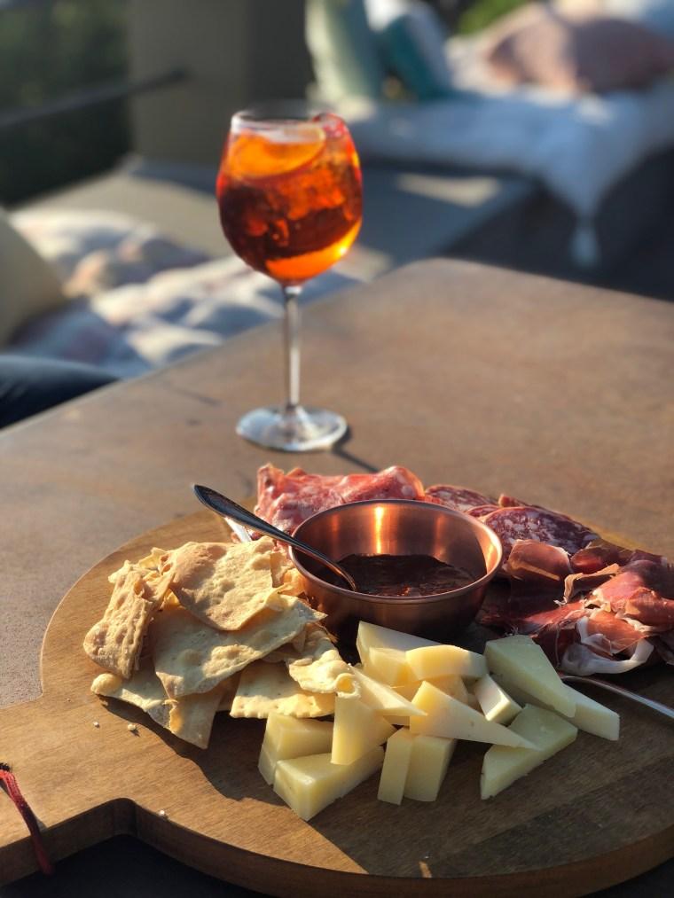 Italy, aperol spritz