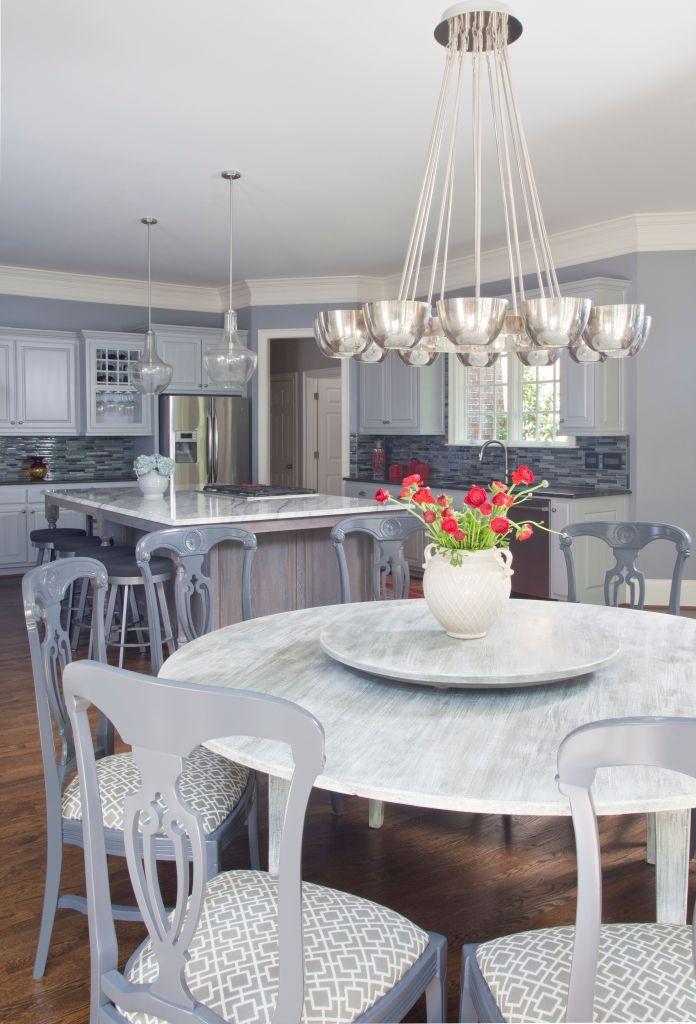 Fraser After, atlanta kitchen, large kitchen, modern kitchen