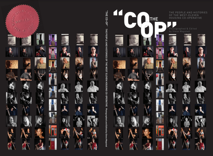 BOOK DOWNLOAD 'THE CO-OP'