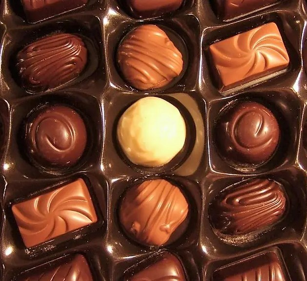 Dynamics 365 – Leads are like a Box of Chocolates