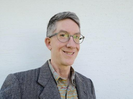 Professor Steve M. Potter, PhD