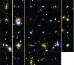 Twenty-nine gravitational lens candidates found through Space Warps (Space Warps, Canada-France-Hawaii Telescope Legacy Survey)