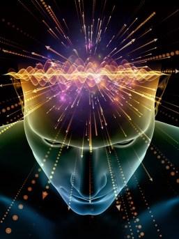 Our human neural pathway IS the Hindu Devanagari