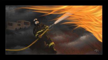 confict_fire_verse_man_illustr_sbaum