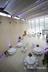 Wedding - Museum of Fine Arts