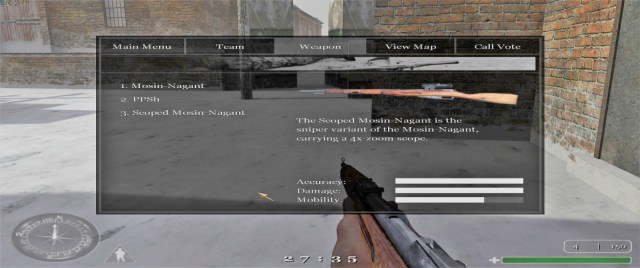 Call of Duty on 21/9 1440p resolution - #2
