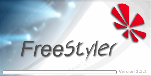 Freestyler DMX Loadscreen