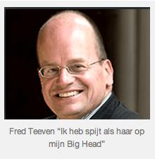 Fred Teeven Praat Openhartig Dat Hij Op De Dodenlijst