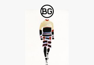 Bruno Grizzo – Fashion Illustrator – customized Tumblr template website