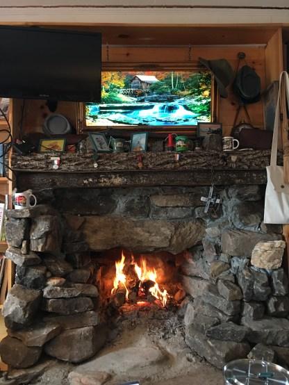 fireplace 2017