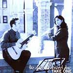 Dearing Concert Duo - Take One CD cover