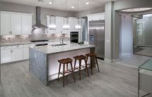 2018 Model Homes Kitchen Designs