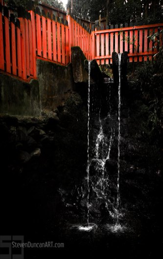 Fushimi Inari Jinja