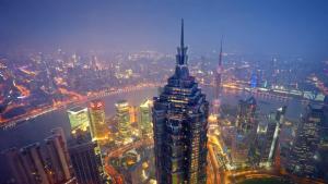huangpu shanghai china