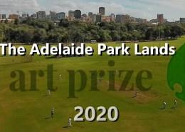 Adelaide Park Lands Art Prize